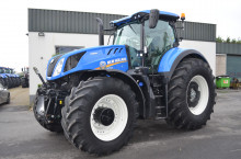 New-Holland New Holland T7.315