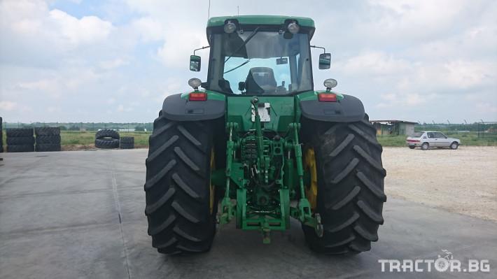 Трактори John Deere 8220 Powershift 4