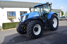 New-Holland T7.235 AC