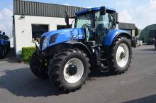 New-Holland T7.270 Autocommand