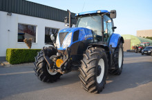 New-Holland T7.200 Autocommand