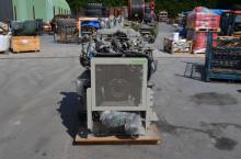 Двигател 8 цилиндров двигател