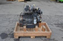 Двигател New Holland (Iveco)