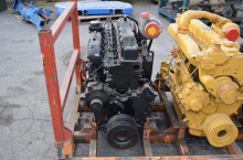 Двигател New Holland за 8670 и Fiatagri G170