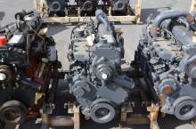 Двигател New Holland за TM115