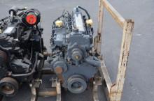 Двигател New Holland за серия TM без турбо