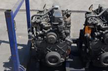 Двигател New Holland за серия TS