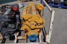 Двигател New Holland за комбайн