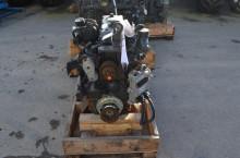 Двигател New Holland FPT 4 цилиндъра