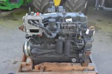 Двигател New Holland FPT 6 цилиндър