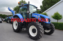 New-Holland T5.105