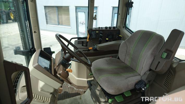 Трактори John-Deere 6920 Powerquad 5 - Трактор БГ