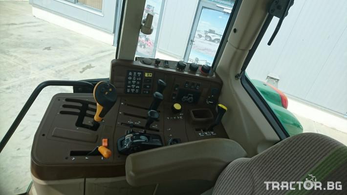 Трактори John-Deere 6920 Powerquad 6 - Трактор БГ
