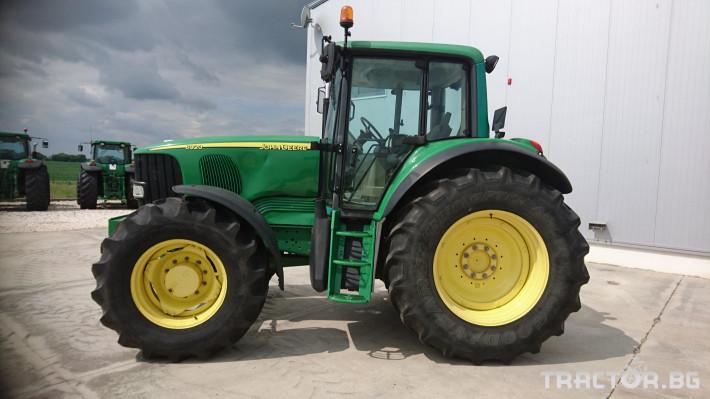 Трактори John-Deere 6920 Powerquad 3 - Трактор БГ
