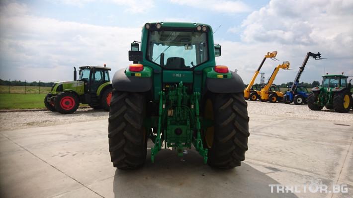 Трактори John-Deere 6920 Powerquad 4 - Трактор БГ