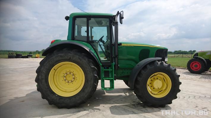 Трактори John-Deere 6920 Powerquad 2 - Трактор БГ