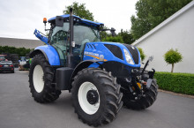New-Holland T7.210 Powercommand
