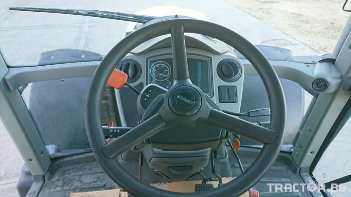 Трактори Claas Arion 640Hexashift 4 - Трактор БГ