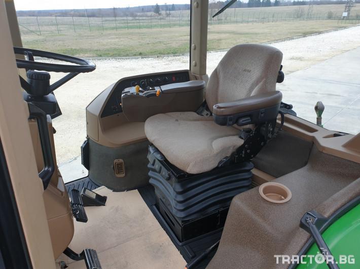 Трактори John-Deere 8320 PS 5 - Трактор БГ