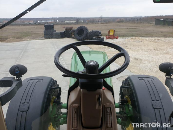 Трактори John-Deere 8320 PS 8 - Трактор БГ