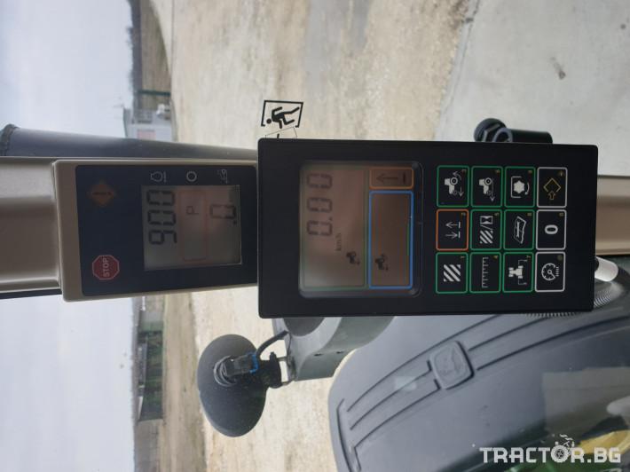 Трактори John-Deere 8320 PS 9 - Трактор БГ