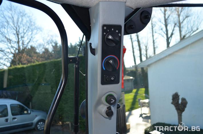 Трактори New-Holland T7.250 Autocommand 15 - Трактор БГ