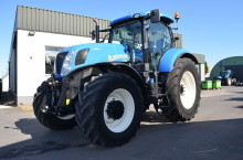 New-Holland T7.235 Autocommand
