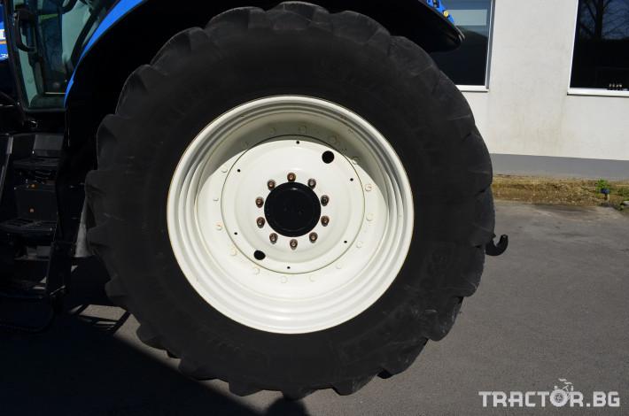Трактори New-Holland T7.235 Autocommand 6 - Трактор БГ