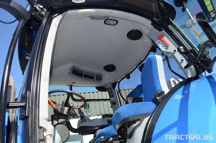 Трактори New-Holland T7.235 Autocommand 8 - Трактор БГ