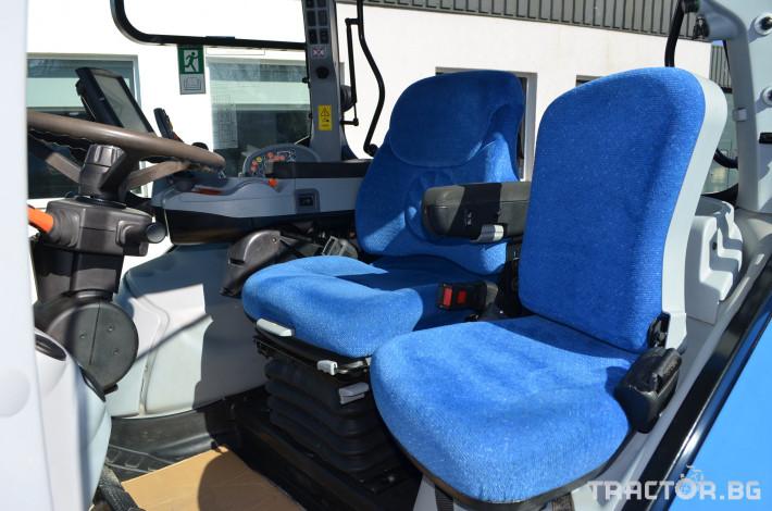 Трактори New-Holland T7.235 Autocommand 9 - Трактор БГ