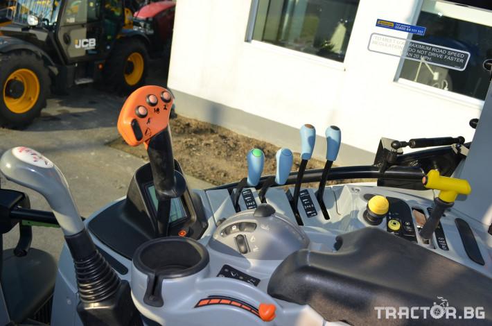 Трактори New-Holland T7.230 Powercommand 15 - Трактор БГ