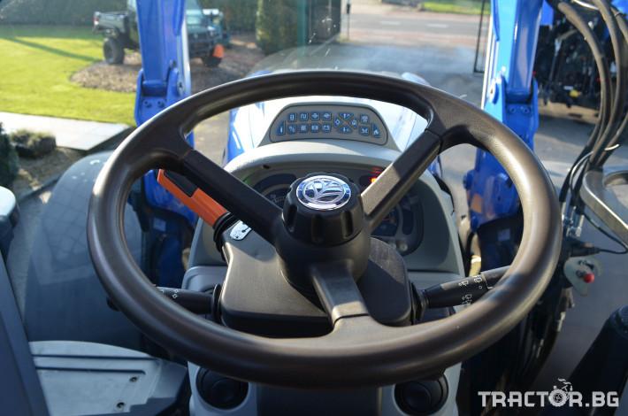 Трактори New-Holland T7.230 Powercommand 17 - Трактор БГ