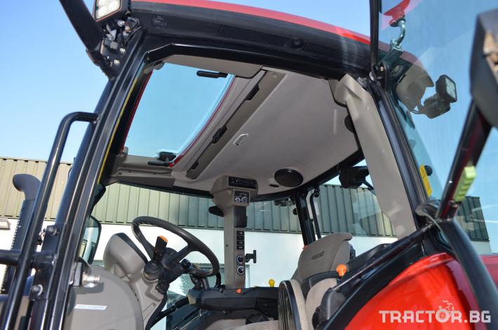 Трактори CASE-IH Luxxum 120 12 - Трактор БГ