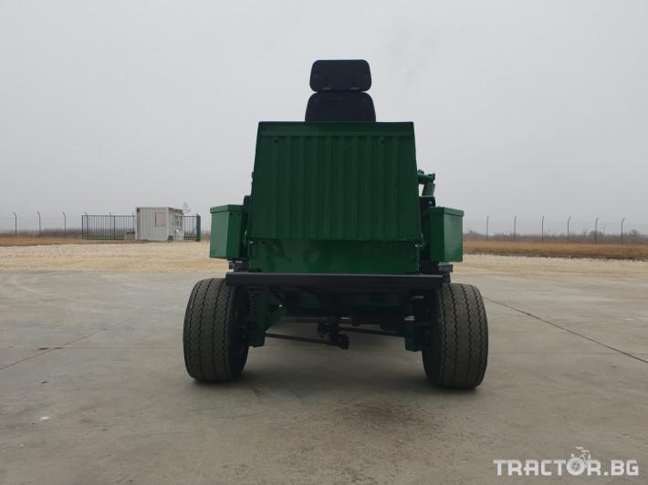 Косачки Ransomes Highway 213 3 - Трактор БГ