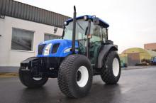 New-Holland TN60DA